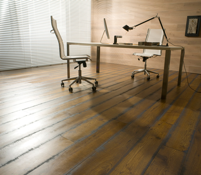 Pavimenti in legno skema - Isolamento mansarda ...