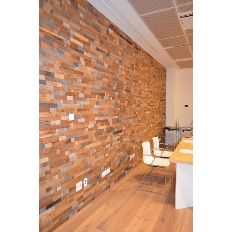 Rivestimenti per pareti for Scritte in legno da parete